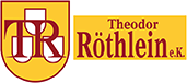 Logo - Röthlein Malermeister